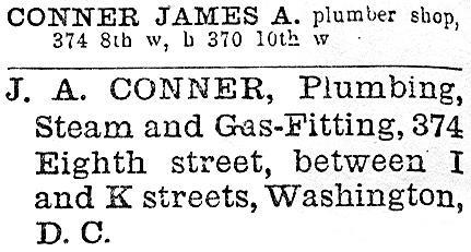 James A Conner